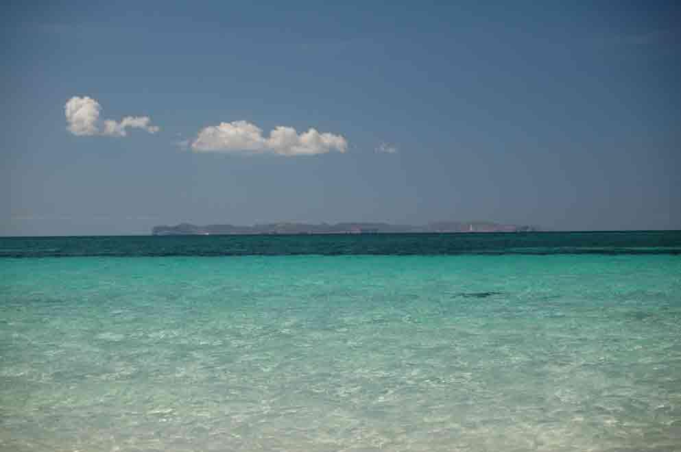 Красивые картинки пляжей и морей