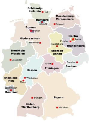 Терапевтические возможности и методы клиник Германии
