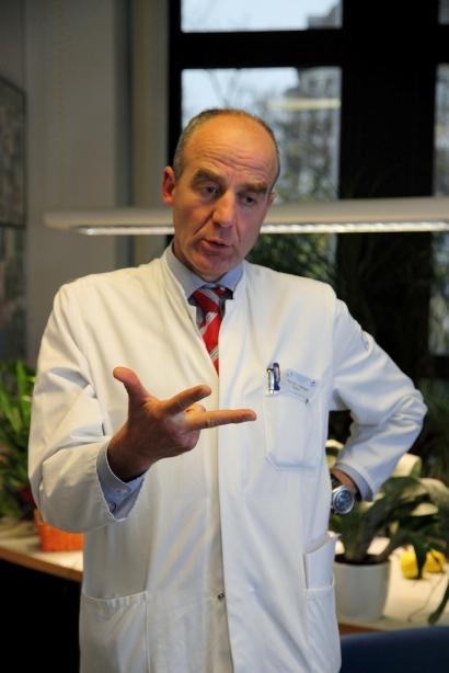 Специалист по лечению онкологии и рака в Германии