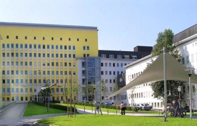 Неврологические отделения в клиниках москвы